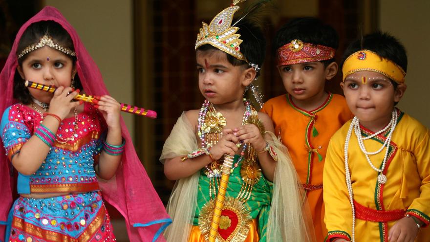 Hinduismus für kinder kastensystem Kastensystem hinduismus