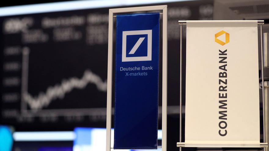 Deutsche Bank Oder Commerzbank