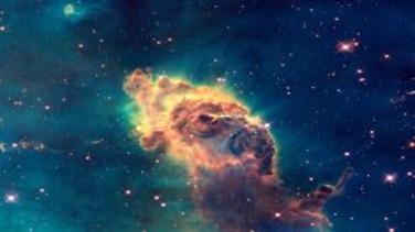 Hubble space telescope advent calendar the atlantic