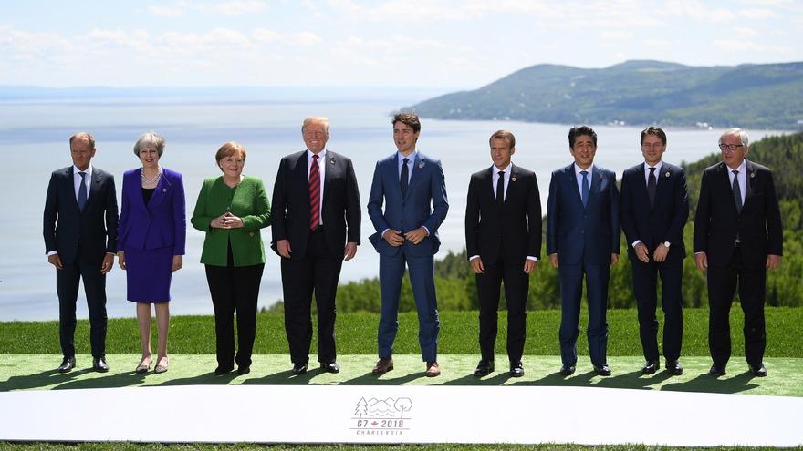 g7 gipfel 2019 teilnehmer