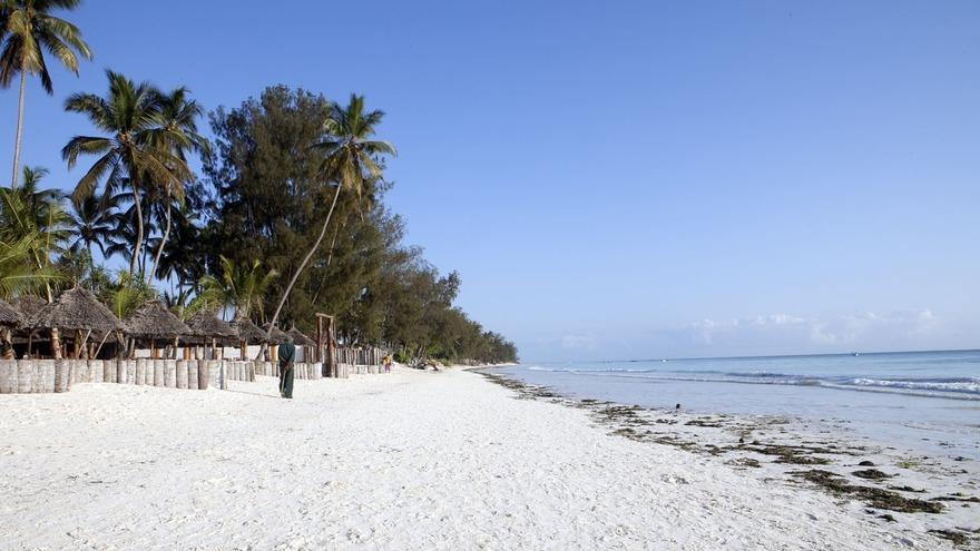 Wilde Inseln Doku