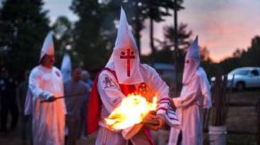 Die Macht Des Ku Klux Klan Phoenix